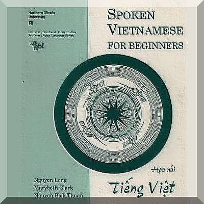 Spoken Vietnamese for Beginners