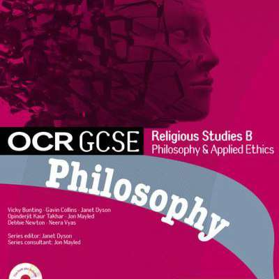 GCSE Religion and Philosophy