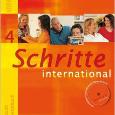 schritte international 3 kennenlernen Potsdam