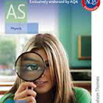 AQA AS Physics Glossary