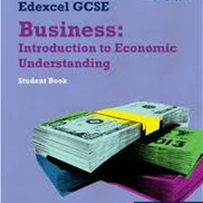 GCSE Business and Economics - Unit 5
