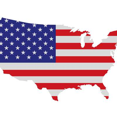 50 States of America (location)