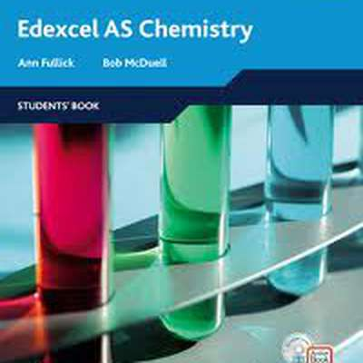 edexcel chemistry as coursework