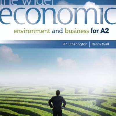 A2 Economics and Business - Unit 4b