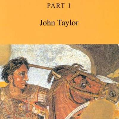 John Taylor's Greek to GCSE Part 1