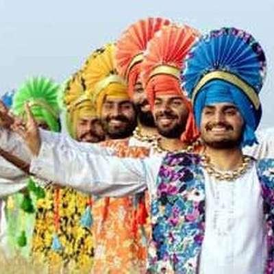 PUNJ 1100 - Introductory Punjabi