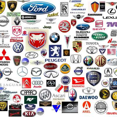 Car Logos Memrise