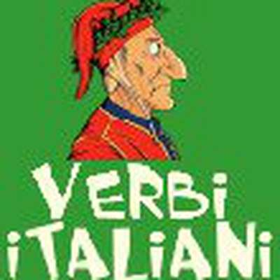 Italian verbs in different tenses