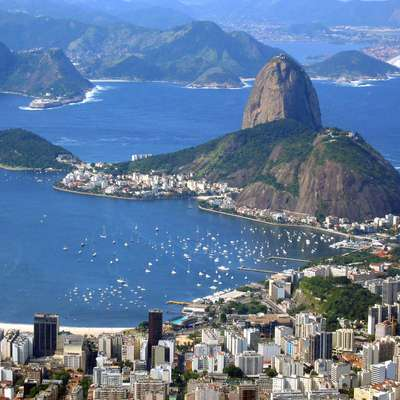 Learn Basic Brazilian Portuguese