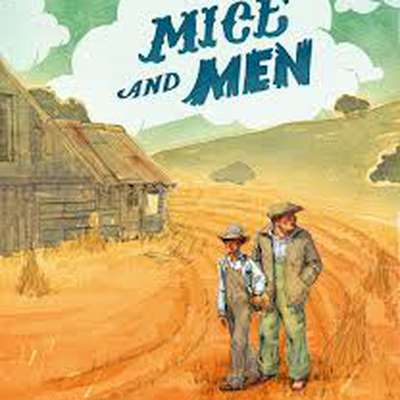 of mice and men quotes (Curley's wife)