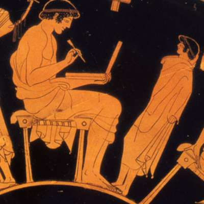 50 Ancient Greek Phrases