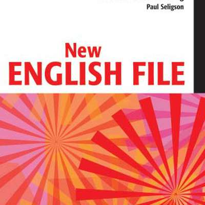 New English File - Elementary