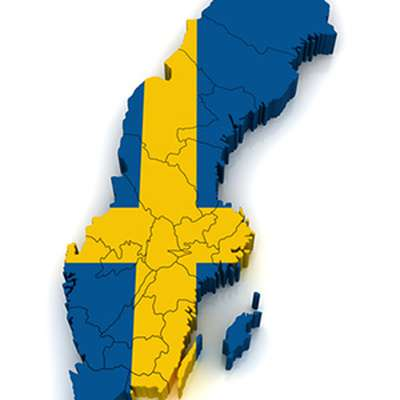 100 most common words in Swedish