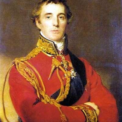 Arthur Wellesley, Duke of Wellington