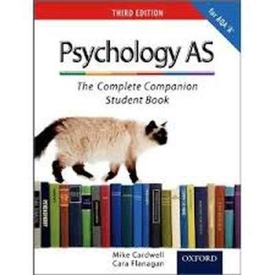 psychology unit 1 and 2 textbook pdf