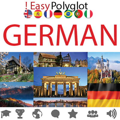 !  Easy Polyglot • German