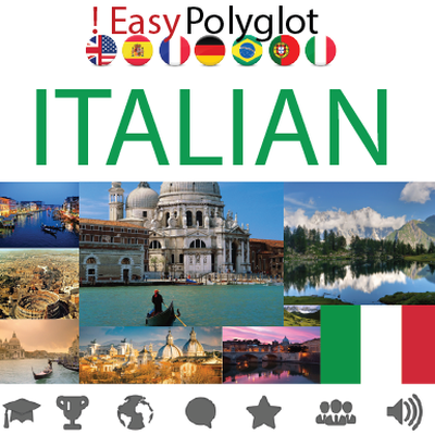 Learn  Italian  for  Polyglots