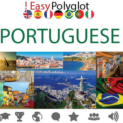 Learn  Portuguese  for  Polyglots
