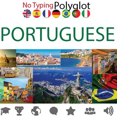 (No Typing)  Polyglot • Portuguese