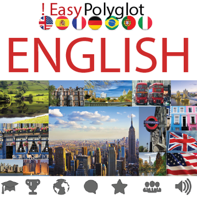 Learn  English  for  Polyglots
