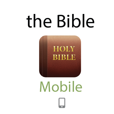 'The Bible' • Promises