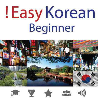 !  Easy Korean • Beginner