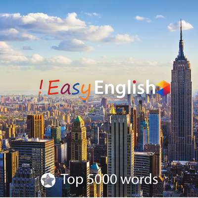 Learn 5000 English words