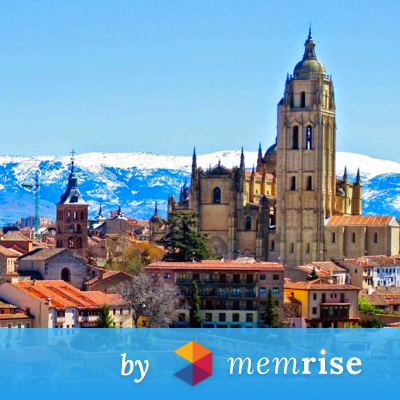 Memrise Beginner's Spanish 1