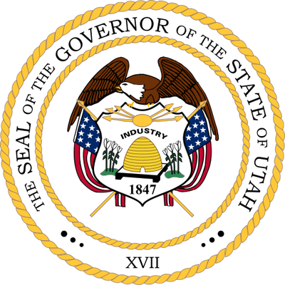 Current U.S. Governors