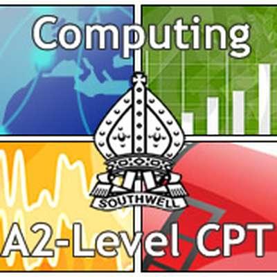 Minster A2 Computing F453