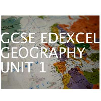 past geography coursework Our gcse geography provision has been redeveloped for first teaching in coursework summary form past paper materials - legacy - geography.