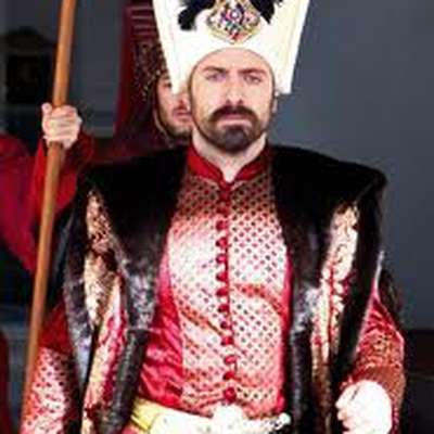AIA:words I learned watching SULEYMAN tv series