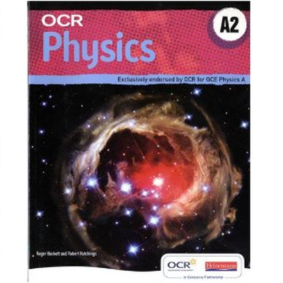 physics ocr coursework Download free ocr as physics textbook pdf this is especially important for ocr physics due to the i am doing the physics ocr a course in as and i would.