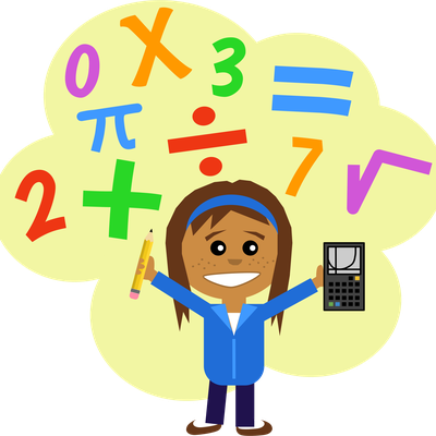 Image result for times tables clip art
