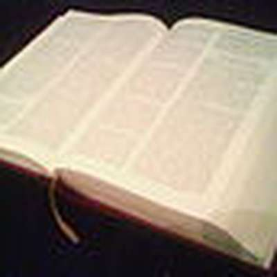 'Basic' Bible Verses - RSV