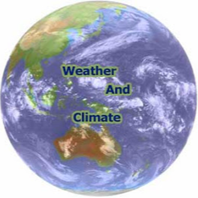 A2 Geography ~ Weather and Climate