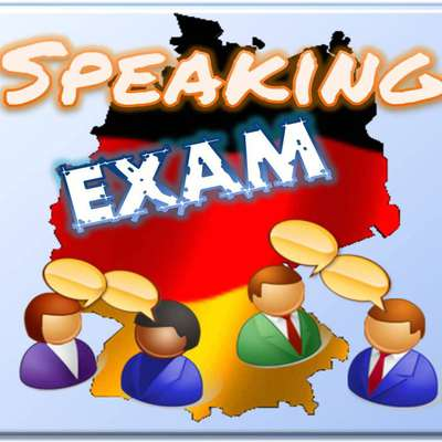 Useful Phrases For The AS A2 German Speaking Exam