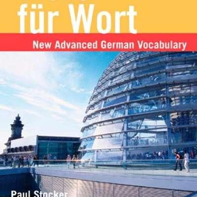 Deutsches wort für flirten