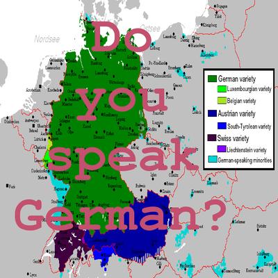 Standard German