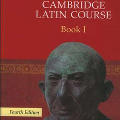Cambridge Latin Course - Book 1