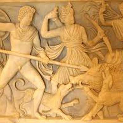 roman art essay Open document below is an essay on roman art from anti essays, your source for research papers, essays, and term paper examples.