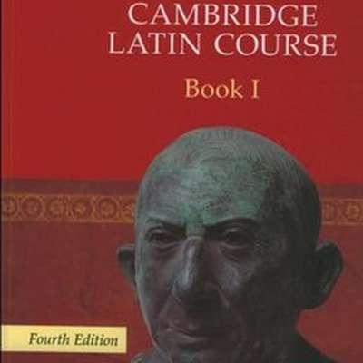 oxford latin course vocabulary