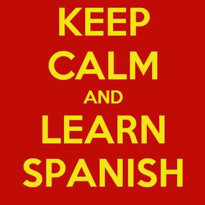!Spanish (Practice) audio