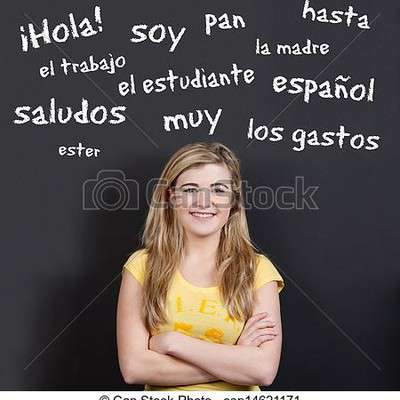 ! Common Spanish Verbs (no type) !