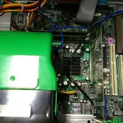 Internal Computer Parts - Memrise