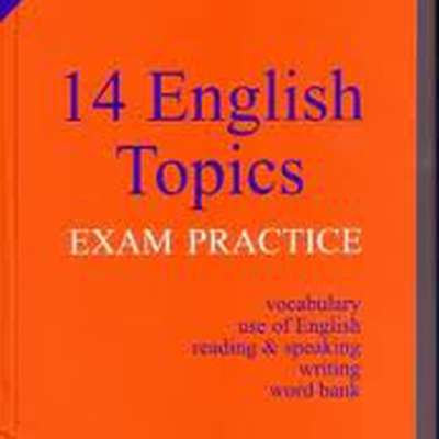 english essay practice topics