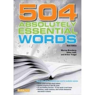 504 Book Pdf