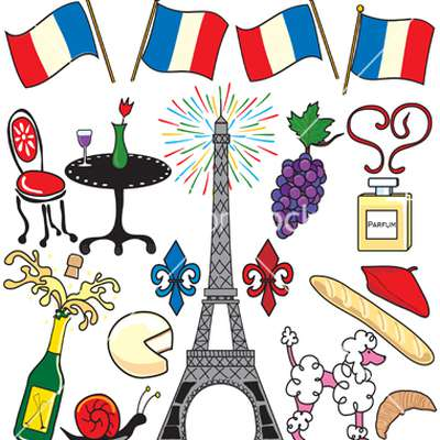Year 7 French HT1