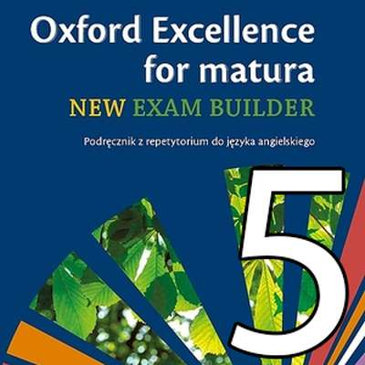 5. Oxford Excellence for Matura