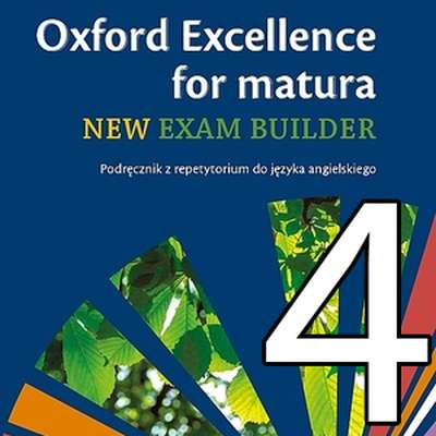 4. Oxford Excellence for Matura
